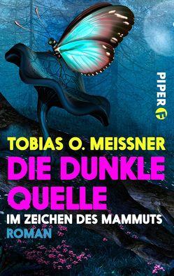 Die dunkle Quelle von Meissner,  Tobias O