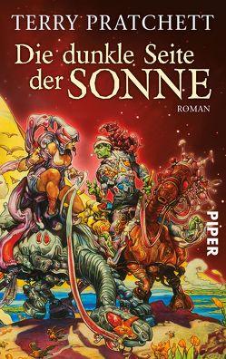 Die dunkle Seite der Sonne von Brandhorst,  Andreas, Pratchett,  Terry
