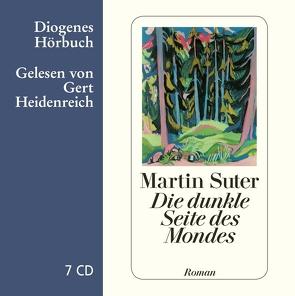 Die dunkle Seite des Mondes von Heidenreich,  Gert, Suter,  Martin