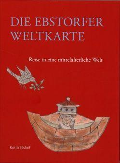 Die Ebstorfer Weltkarte von Blobel,  Joachim, Preiß,  Anja