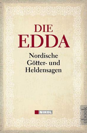 Die Edda von Simrock,  Karl