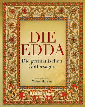 Die Edda von Hansen,  Walter