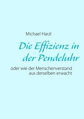 Die Effizienz in der Pendeluhr von Harzl,  Michael