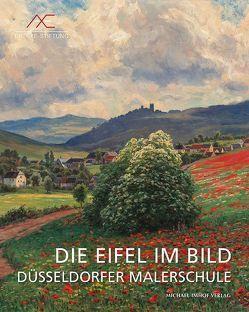Die Eifel im Bild von Mai,  Ekkehard