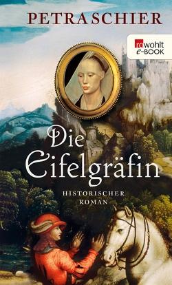 Die Eifelgräfin von Schier,  Petra
