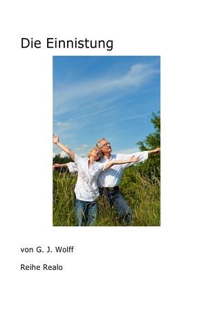 Die Einnistung von Wolff,  Gerhard