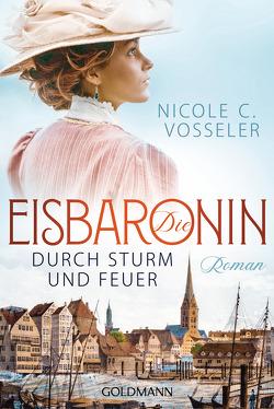 Die Eisbaronin von Vosseler,  Nicole C.