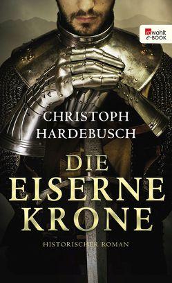 Die eiserne Krone von Hardebusch,  Christoph