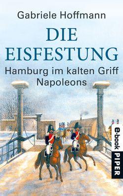Die Eisfestung von Hoffmann,  Gabriele
