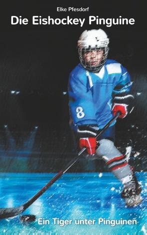 Die Eishockey Pinguine von Pfesdorf,  Elke