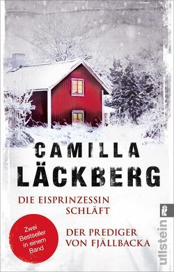 Die Eisprinzessin schläft / Der Prediger von Fjällbacka von Kosubek,  Gisela, Läckberg,  Camilla