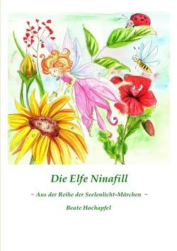 Die Elfe Ninafill von Hochapfel,  Beate