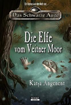 Die Elfe vom Veitner Moor von Angenent,  Katja