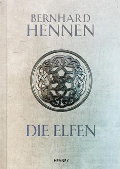 Die Elfen (Sonderausgabe) von Hennen,  Bernhard