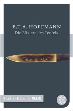 Die Elixiere des Teufels von Hoffmann,  E T A