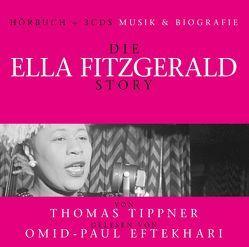 Die Ella Fitzgerald Story – Musik & Bio von ZYX Music GmbH & Co. KG