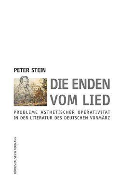 Die Enden vom Lied von Stein,  Peter