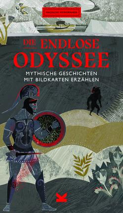 Die endlose Odyssee von Young,  Sarah