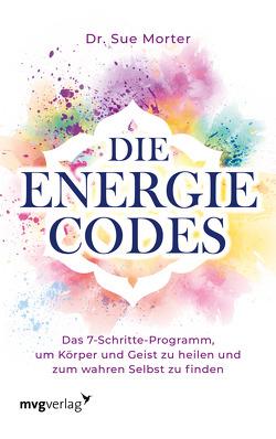 Die Energie-Codes von Morter,  Sue