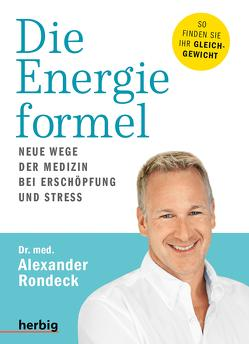 Die Energieformel von Rondeck,  Alexander