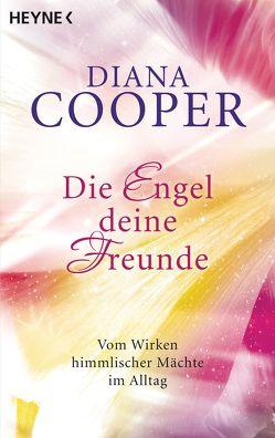 Die Engel, deine Freunde von Cooper,  Diana