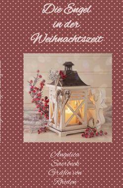 Die Engel in der Weihnachtszeit von Saerbeck,  Angelica