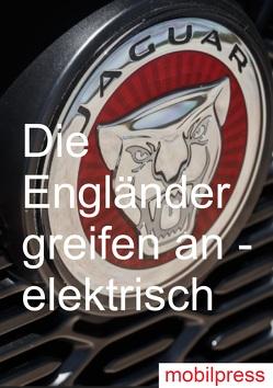Die Engländer greifen an – elektrisch von Zimmermann,  Gerd