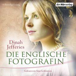 Die englische Fotografin von Gräfenstein,  Anja, Jefferies,  Dinah