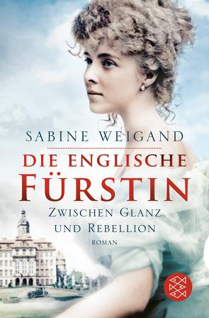 Die englische Fürstin von Weigand,  Sabine
