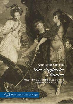 Die Englische Manier von Arnulf,  Arwed, Friedrichs,  Sonja, Habekus,  Antje, Sors,  Anne-Katrin