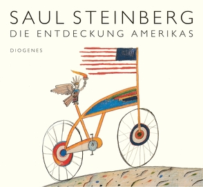Die Entdeckung Amerikas von Schweikhardt,  Angelika, Steinberg,  Saul