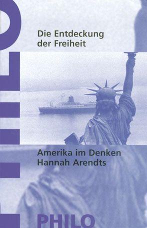 Die Entdeckung der Freiheit von Probst,  Lothar, Thaa,  Winfried