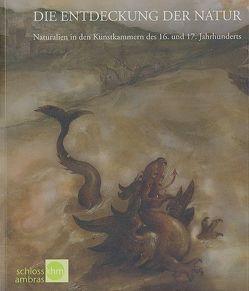 Die Entdeckung der Natur von Seipel,  Wilfried