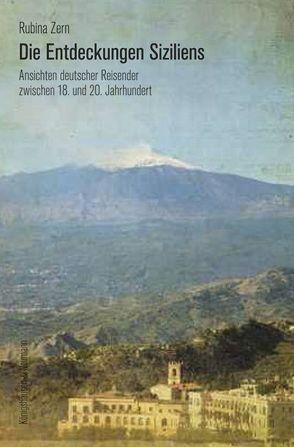 Die Entdeckung Siziliens von Zern,  Rubina