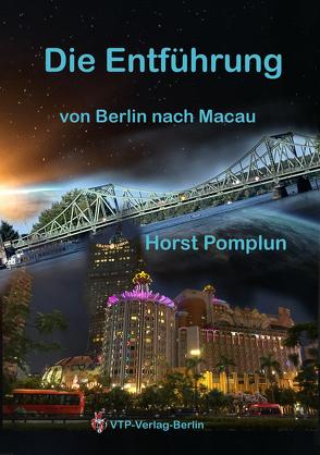 Die Entführung von Pomplun,  Horst