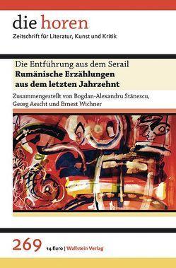 Die Entführung aus dem Serail von Aescht,  Georg, Stănescu,  Bogdan, Wichner,  Ernest