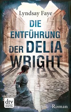 Die Entführung der Delia Wright von Faye,  Lyndsay, Knecht,  Peter