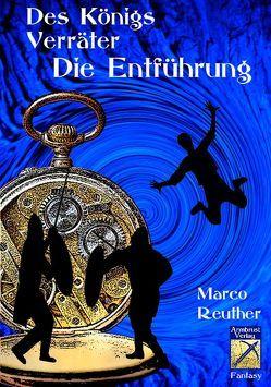 Die Entführung von Reuther,  Marco