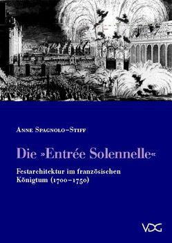 Die Entrée Solennelle von Spagnolo-Stiff,  Anne