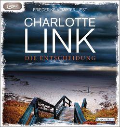 Die Entscheidung von Kempter,  Friederike, Link,  Charlotte