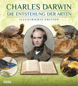 Die Entstehung der Arten von Darwin,  Charles