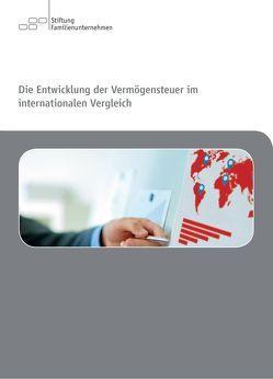 Die Entwicklung der Vermögensteuer im internationalen Vergleich