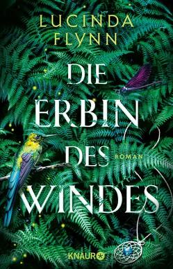 Die Erbin des Windes von Flynn,  Lucinda