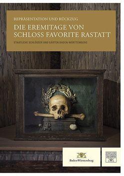 Die Eremitage von Schloss Favorite Rastatt