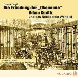 """Die Erfindung der """"Ökonomie"""" von Daugardt,  Anette, Engel,  Gisela, Neumann,  Uwe"""