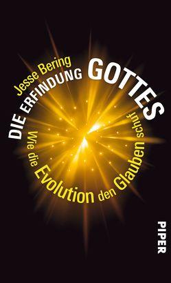 Die Erfindung Gottes von Bering,  Jesse, Reuter,  Helmut