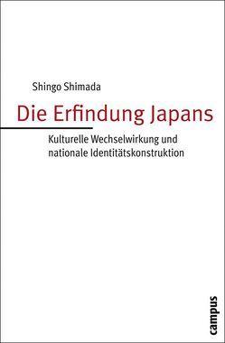 Die Erfindung Japans von Shimada,  Shingo