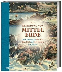 Die Erfindung von Mittelerde von Garth,  John, Schiffmann,  Andreas
