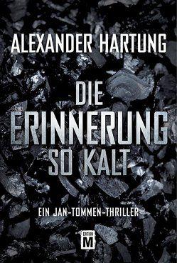 Die Erinnerung so kalt von Hartung,  Alexander