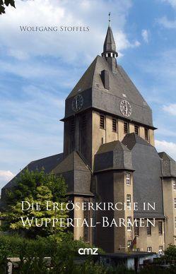 Die Erlöserkirche in Wuppertal-Barmen von Stoffels,  Wolfgang